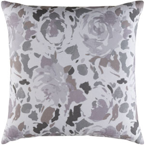 Kalena Multicolor 20 x 20 In. Throw Pillow