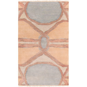 Libra One Rectangular: 2 Ft. x 3 Ft. Rug