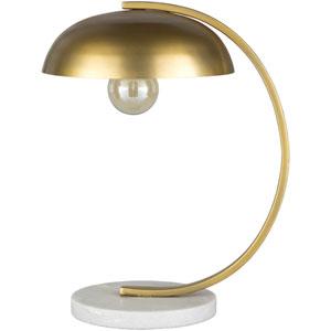 Lancer Gold Portable Lamp