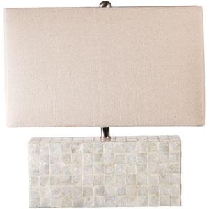 Landon Cream One-Light Table Lamp