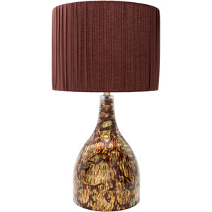 Lewis Painted Table Lamp