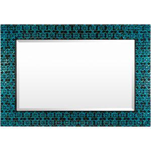 Leighton Rectangular Wall Mirror