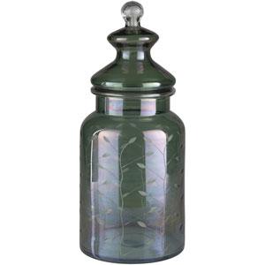 Lilt Green Jar