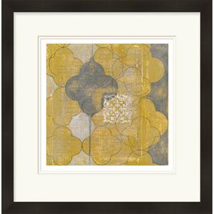 Marrakesh I by Goldberger, Jennifer 28 x 29-Inch Abstract Wall Art