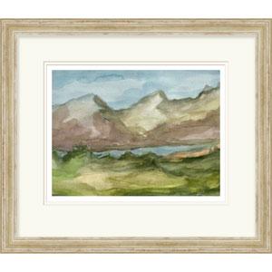 Plein Air Landscape II by Harper, Ethan: 26 x 23-Inch Landscape and Seascape Wall Art