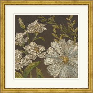 Earth and Floral II by Meagher, Megan 29 x 29-Inch Botanical and Floral Wall Art