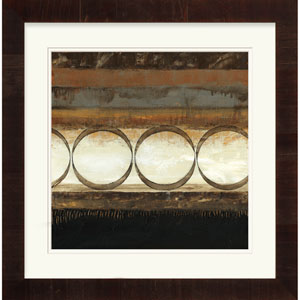 Cavern I by Goldberger, Jennifer 30 x 30-Inch Abstract Wall Art