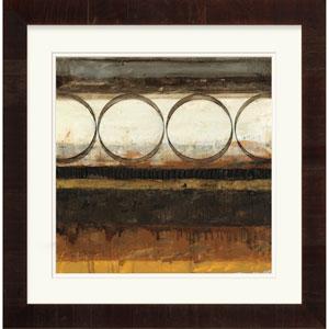 Cavern II by Goldberger, Jennifer 30 x 30-Inch Abstract Wall Art