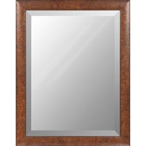 Antica Chestnut Mirror