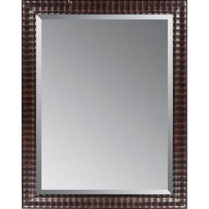 Canterbury Charcoal Mirror