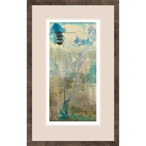 Water Space II: 27 x 43-Inch Print