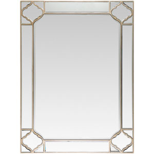 Loyalton Multicolor Mirror