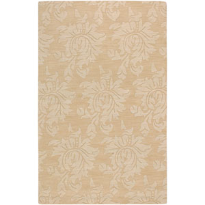 Mystique Gold Rectangular: 5 Ft. x 8 Ft. Rug
