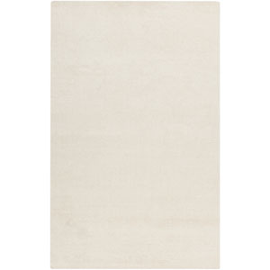 Mystique Ivory Square: 9 Ft. 9 In. x 9 Ft. 9 In. Rug