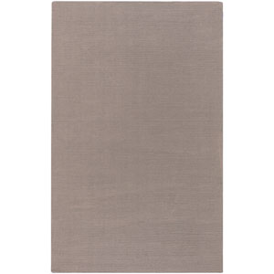 Mystique Taupe Gray Rectangular: 5 Ft. x 8 Ft. Rug