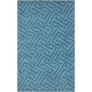Mystique Emerald Rectangular: 8 Ft. x 11 Ft. Rug