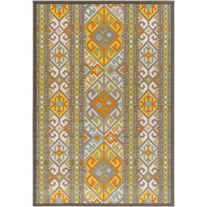 Mavrick Rectangular: 2 Ft. 2-Inch x 4 Ft. Rug
