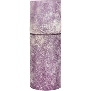 Mirabeau Purple Portable Lamp