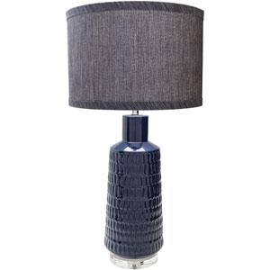Mcrae Glazed Table Lamp