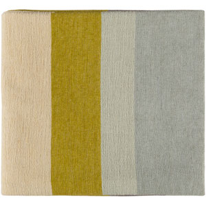 Meadowlark Multicolor Throw