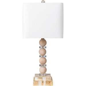 Melia Multicolor Table Lamp