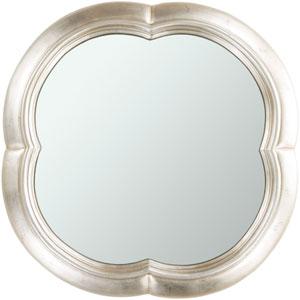 Milburn Champagne Wall Mirror
