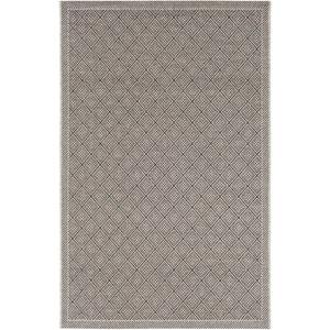Marmaris Gray Rectangle: 2 Ft. x 3 Ft. Rug