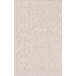 Marmaris Neutral Rectangle: 5 Ft. x 7 Ft. 6 In. Rug