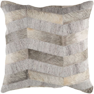 Medora Multicolor 18 x 18 In. Throw Pillow Cover