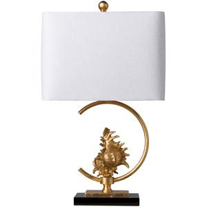 Montagu Gold Table Lamp