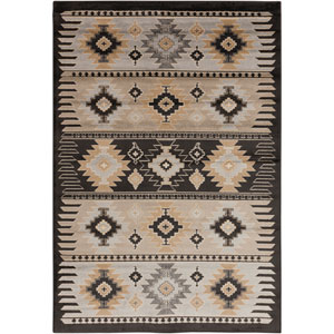 Paramount Rectangular: 6 Ft. 7-Inch x 9 Ft. 6-Inch Rug