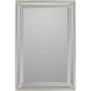 Pemberton Silver 32-Inch Tall Wall Mirror