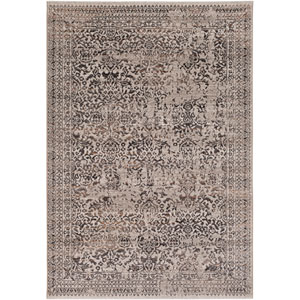 Peachtree Multicolor Rectangular: 2 Ft. x 3 Ft Rug