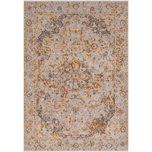 Peachtree Multicolor Rectangular: 5 Ft. x 8 Ft. Rug