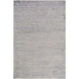 Prague Gray and Neutral Rectangular: 9 Ft x 13 Ft Rug