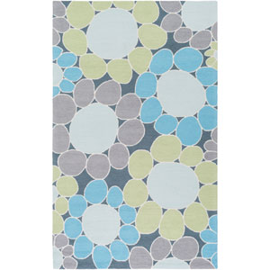 Peek-A-Boo Rectangular: 2 Ft. x 3 Ft. Rug