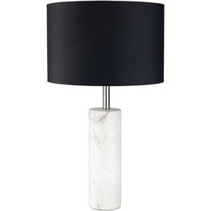 Prelude White Portable Lamp