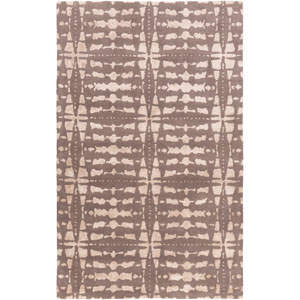 Ridgewood Gray Rectangular: 4 Ft x 6 Ft Rug by Alexander Wyly