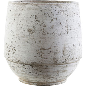 Rome Medium Gray Pot