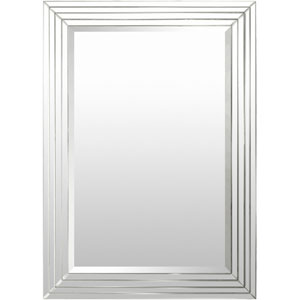 Ramsey Silver Wall Mirror