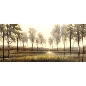 Sunrise Landscape: 60 x 30-Inch Print