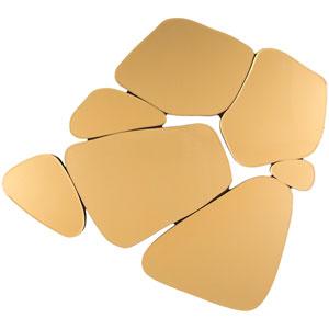 Rockyridge Gold Mirror