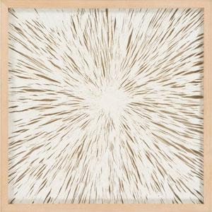 Sandstone: 24 x 24-Inch Wall Art