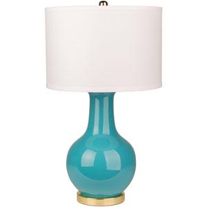 Sally Glazed Table Lamp