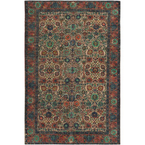 Shadi Rectangular: 5 Ft. x 7 Ft. 6-Inch Rug