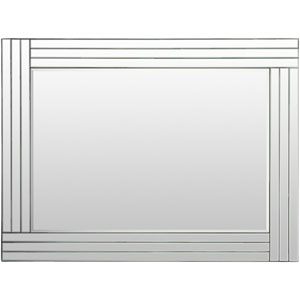 Seymour Rectangular Wall Mirror