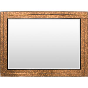 Seymour Rectangular Wall Mirror