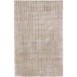 Shibui Spanish Moss and Dark Fern Rectangular: 2 Ft. by 3 Ft. Rug