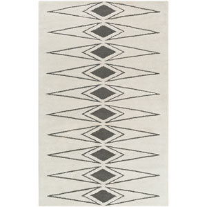 Solid Bold Rectangular: 5 Ft. x 7 Ft. 6-Inch Rug