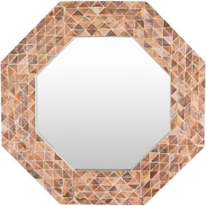 Solomon Brown Mirror